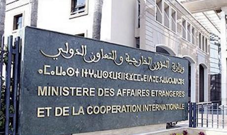 Le Maroc condamne avec force les tirs des forces d'occupation israéliennes contre des Palestiniens qui participaient à des manifestations pacifiques à l'occasion du 42e anniversaire de la Journée de la terre