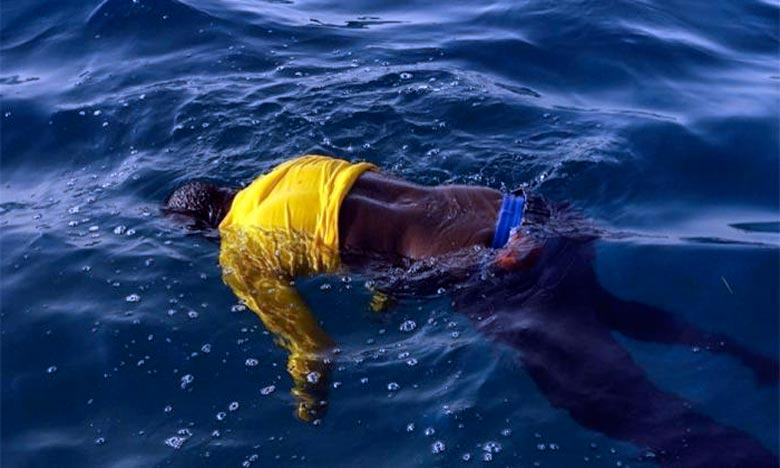 Un drame au large du littoral tangérois