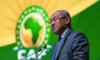 Ahmad Ahmad sensibilise l'Europe sur l'intérêt de voter pour le Maroc