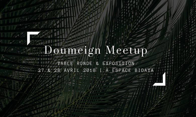 Doumeign organise son premier Meetup