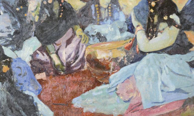 Des œuvres inédites soumises à l'appréciation des collectionneurs et amateurs d'art