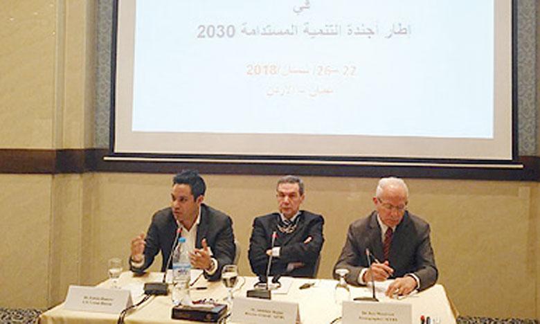 Le Maroc participe à un atelier régional  sur les objectifs du développement durable