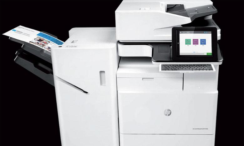 La nouvelle gamme de HP promet des fonctionnalités de sécurité «inégalées» sur le marché, des couleurs abordables et un temps de fonctionnement plus long.