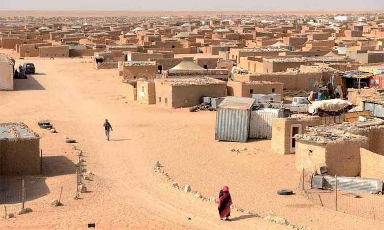 La connivence de l'Algérie avec les séparatistes du «Polisario» mise à nu