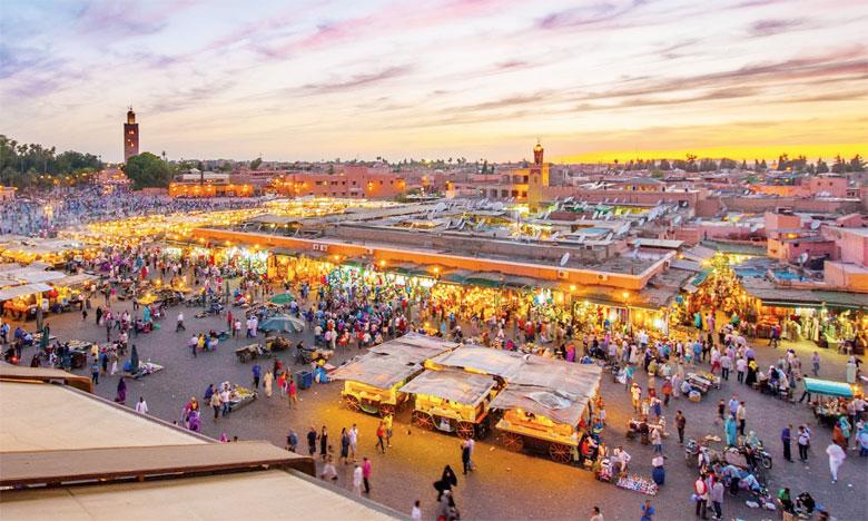 La cité ocre abritera, pour la deuxième année consécutive, le Trophée des Marocains du monde.