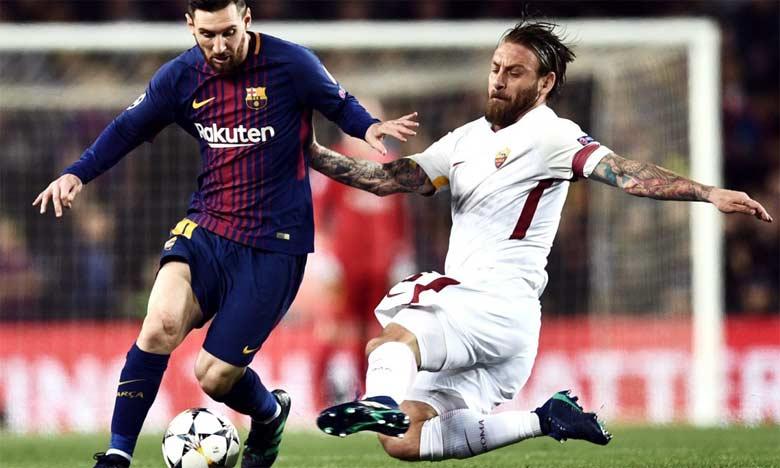 Manchester City et la Roma en quête de miracle