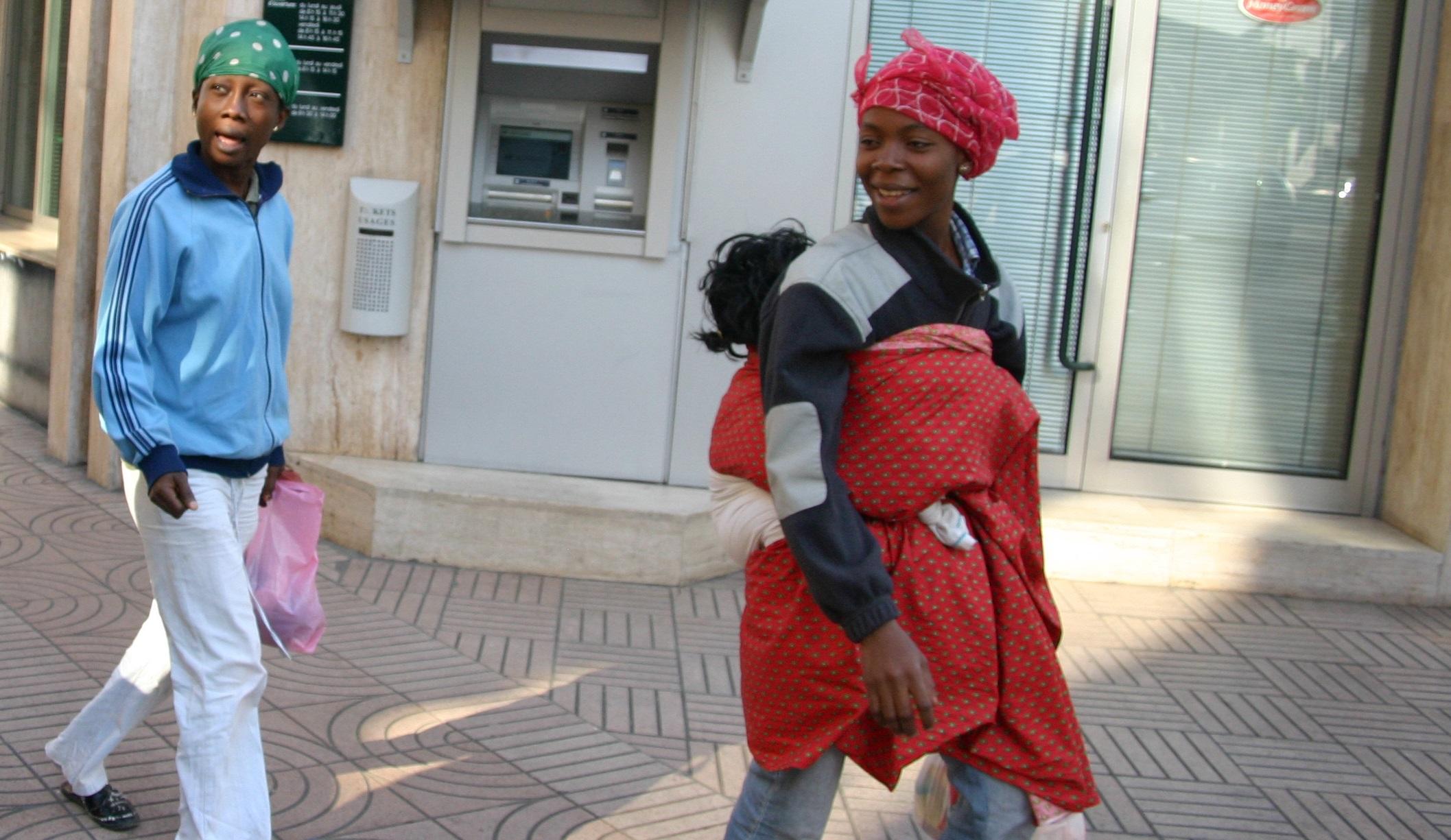 Zoom sur l'atteinte aux droits des femmes migrantes