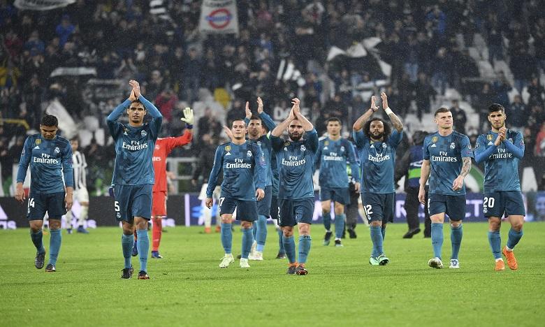 Un doublé de Ronaldo et une belle victoire du Real Madrid