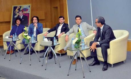 Trois projets primés  par la Banque Populaire