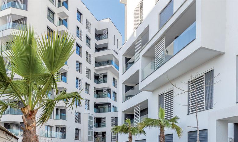 Les Faubourgs d'Anfa sont situés au quartier CIL de Casablanca.