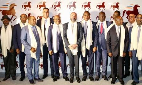 Nouvelle identité visuelle pour  les filiales africaines de la BCP