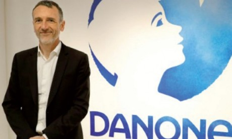 Danone aura un siège encore plus grand en 2020