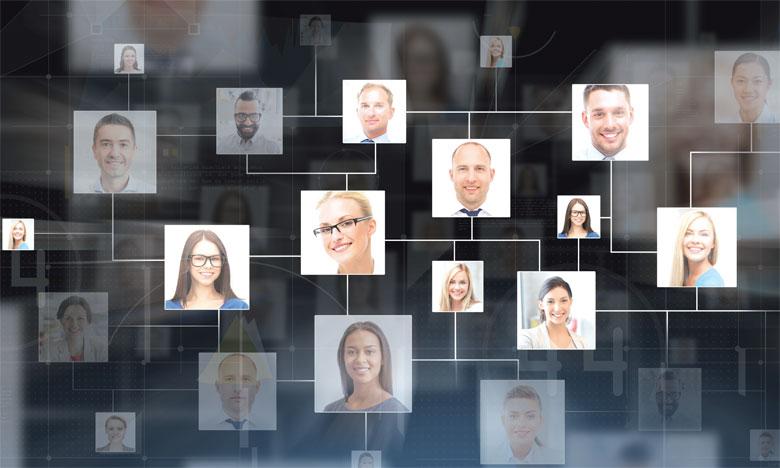 La communication interne,  une fonction à visage humain