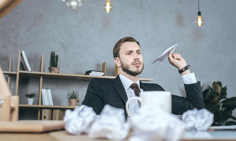 Le désengagement professionnel,  une responsabilité partagée