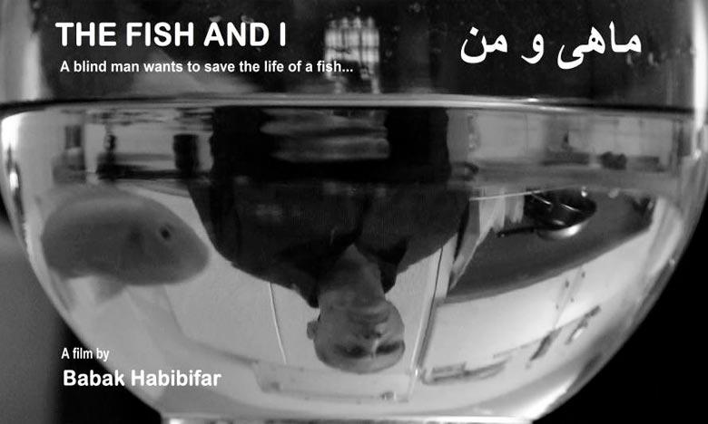 «The fish and I» remporte le GP du court-métrage