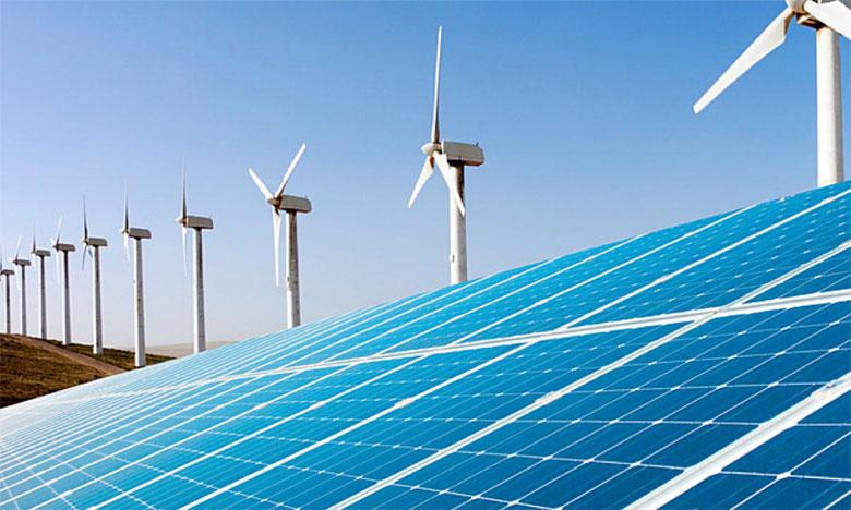En dépit des progrès, la transition verte doit s'accélérer