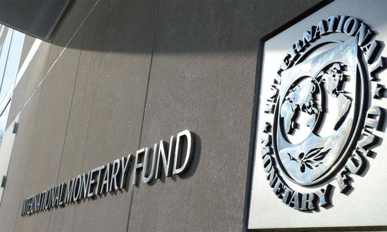 La croissance mondiale s'établirait à 3,9% pour 2018–2019, selon le FMI.