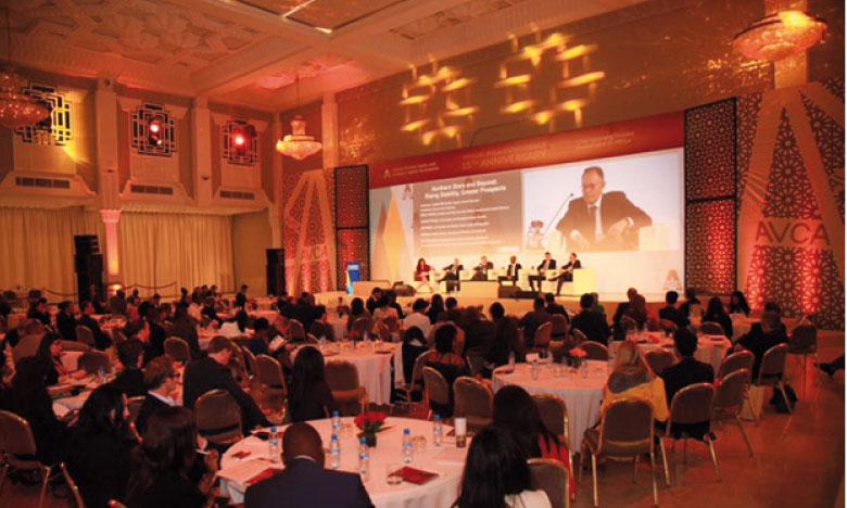 Lancement de la Conférence annuelle de l'AVCA-Zoom sur le potentiel du capital-investissement en Afrique