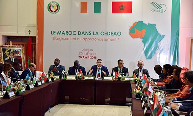 Création d'une Alliance régionale pour le suivi à Abidjan