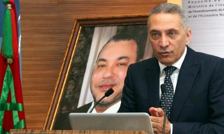 4,33 milliards de DH pour le site de Hands à Tanger