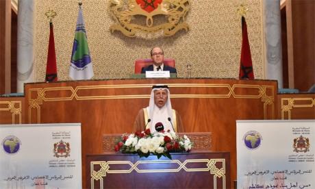 Les représentants de 49 pays plaident pour l'édification d'un modèle intégré de coopération régionale