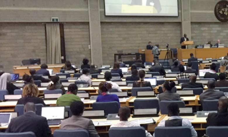 «L'Afrique peut, devrait être et sera le leader de l'action ambitieuse contre le changement climatique dans le monde», a déclaré David On'are, directeur de l'Autorité nationale de gestion de l'environnement  du Kenya où vient de se tenir la Semaine africaine du climat. Ph. ONU