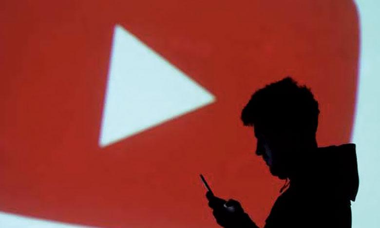 Selon des associations, YouTube et Google collecteraient des données sur les enfants à des fins publicitaires.