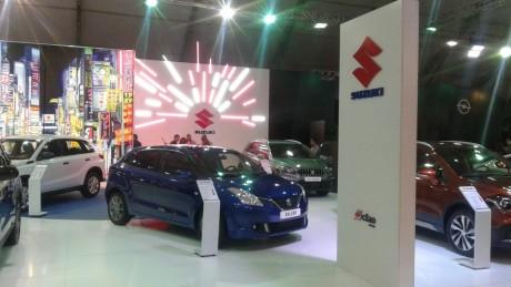 Suzuki signe son comeback au Maroc