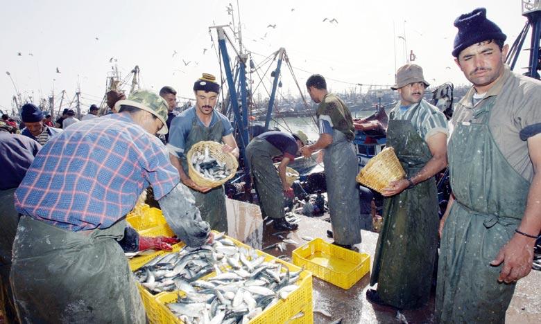 L'UE mandate la Commission européenne pour négocier un nouveau protocole de pêche incluant le Sahara marocain