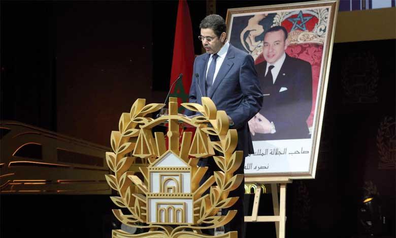 Des responsables judiciaires saluent les réformes initiées pour le renforcement  de l'indépendance de la justice