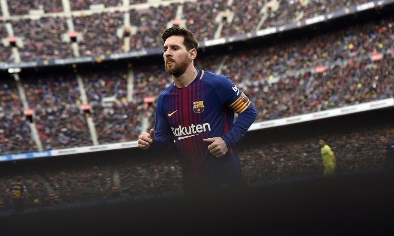 Lionel Messi nommé ambassadeur du tourisme responsable