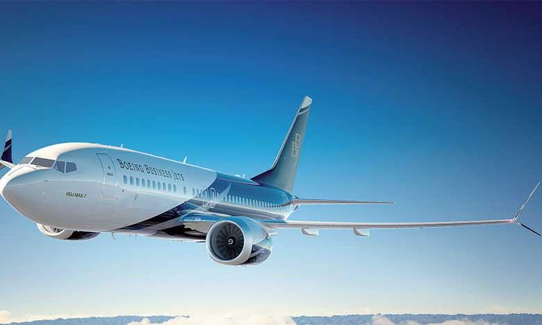 Bonne santé financière pour Boeing au 1er trimestre2018