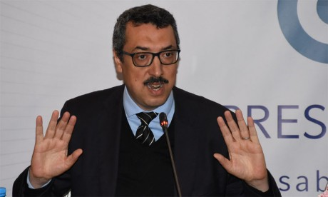 ADM, dirigée par Anouar Benazzouz, a organisé, mardi à Casablanca, une rencontre dédiée au bilan2017  et aux perspectives2018.                                                                                                                                                                 Ph. Saouri