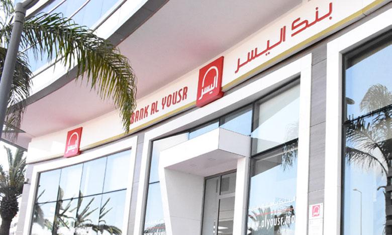 Bank Al Yousr élargit son réseau