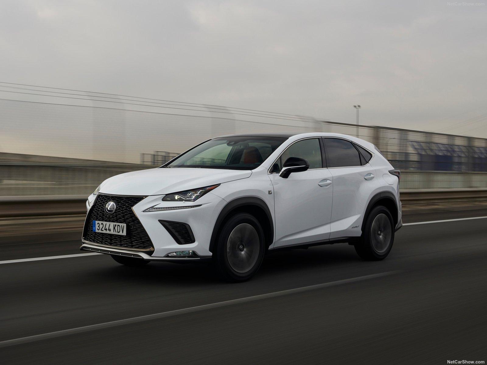 Lexus : Lancement officiel à l'Auto Expo