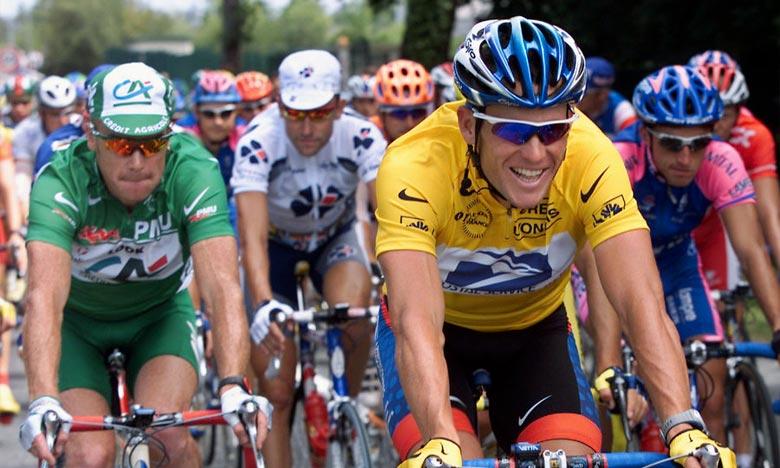 Armstrong versera 5 millions de dollars d'indemnités