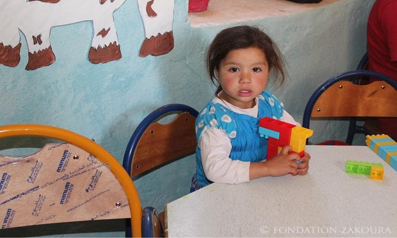 La Fondation Zakoura lance un Fonds pour l'éducation en zone rurale