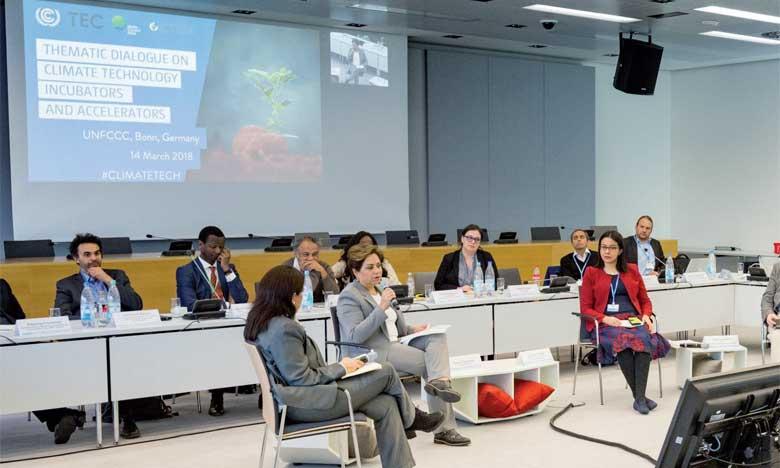 L'ONU explore de nouvelles formes d'appui  aux incubateurs des pays en développement