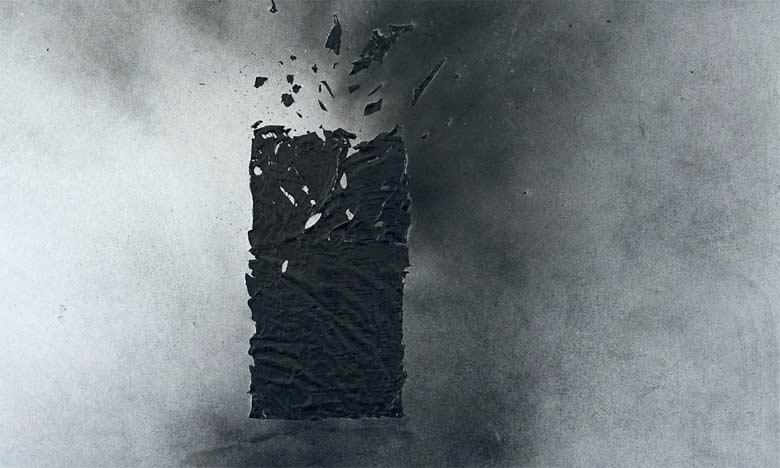 Fatime Zahra Morjani présente «Obsidienne»