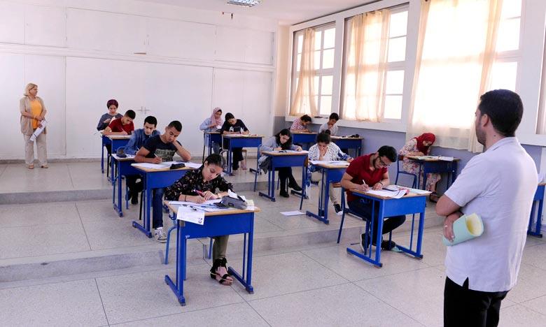 Les bacheliers ont leur guide de préparation des examens