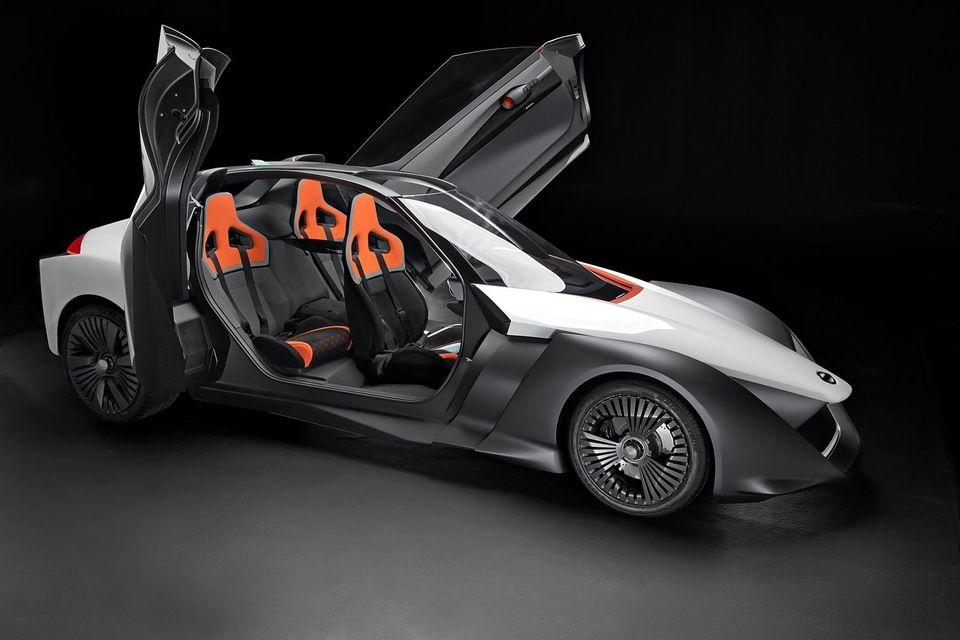 L'incarnation de la mobilité de demain par Nissan