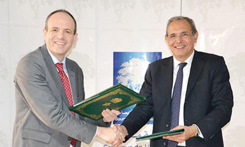 La Bourse de Casablanca et la SFI ont conclu un accord pour le développement de l'attractivité  des PME auprès des investisseurs.