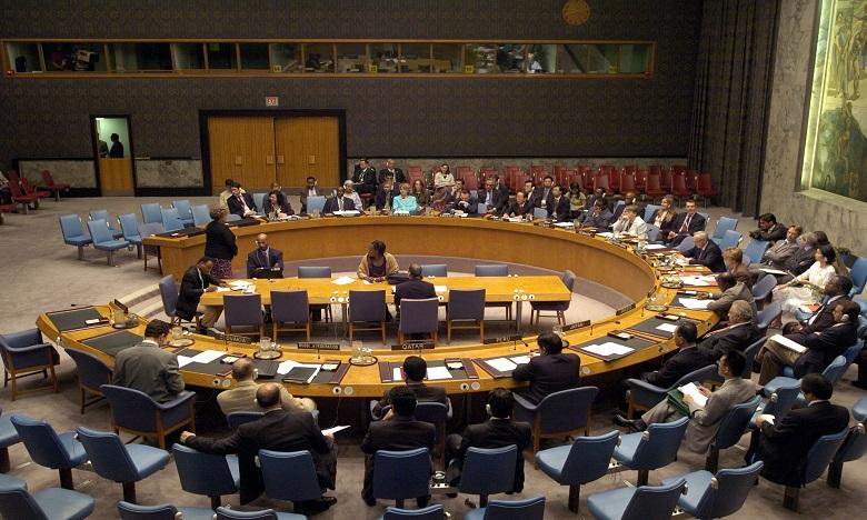 Le Conseil de sécurité renouvelle le mandat de la MINURSO pour six mois