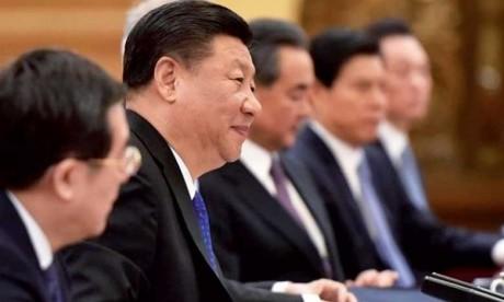 Les déclarations de Xi Jinping rassurent les marchés
