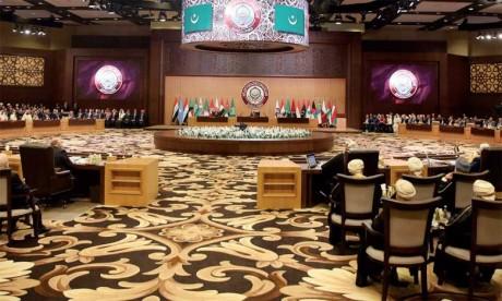 Une réunion «extraordinaire» des dirigeants arabes  dans une conjoncture sensible