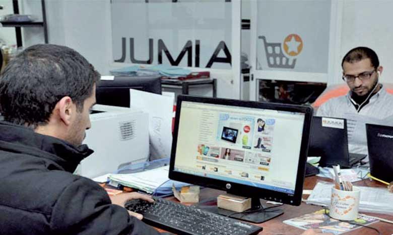 507 millions d'euros de volume d'affaires pour Jumia en 2017