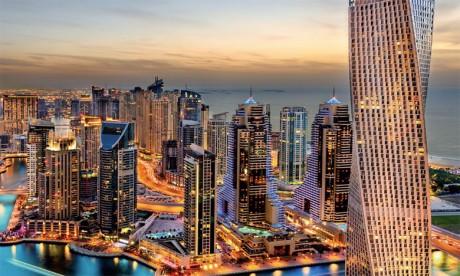 Emirates fait la promo de Dubaï auprès des Marocains