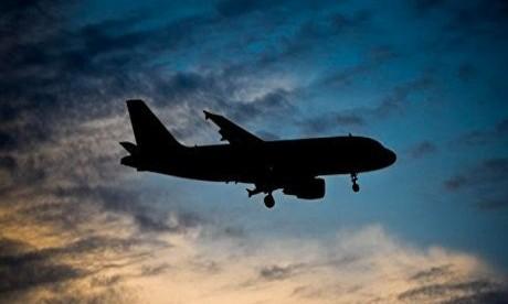 Les compagnies aériennes américaines ne survolent plus la Russie