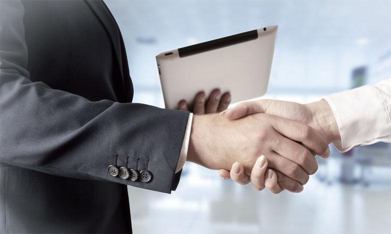 La confiance au cœur  de la relation clients