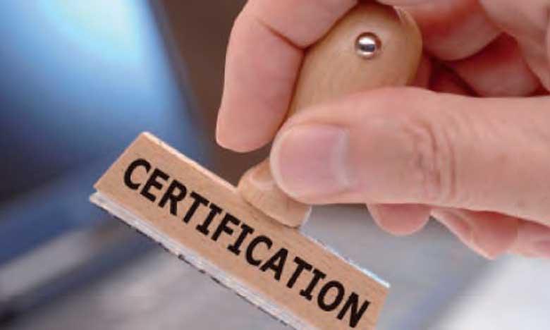Misez sur l'ISO 45001!